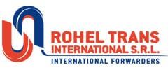 ROHEL TRANS logo