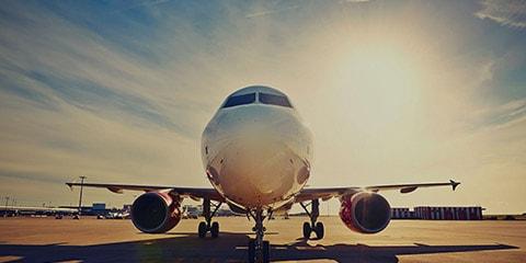 Αεροπορικές μεταφορές